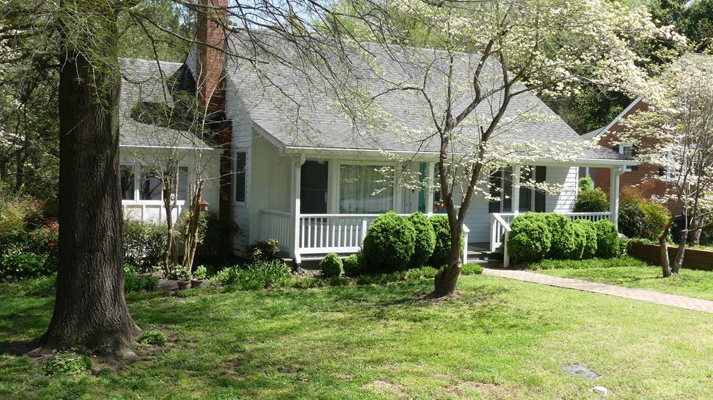 Clarksville Virginia Real Estate - Homes, Farms, Land